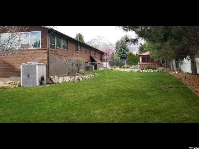 3096 N 1225 North Ogden, UT 84414 - MLS #: 1527843