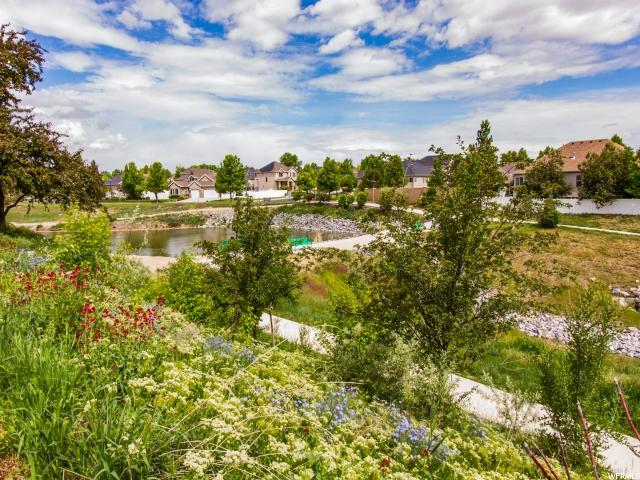 1166 W HOLLOW VIEW WAY West Jordan, UT 84084 - MLS #: 1527885