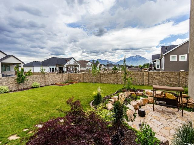 2158 W NICHOLAS FARM LN South Jordan, UT 84095 - MLS #: 1527958