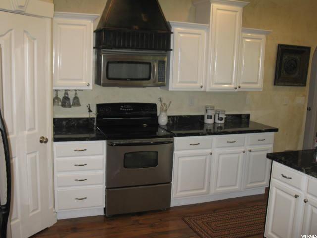 345 E 1300 Mapleton, UT 84664 - MLS #: 1527996
