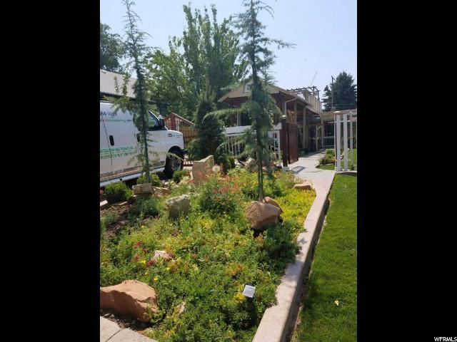 960 E 1700 Salt Lake City, UT 84105 - MLS #: 1528007