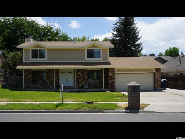 2180 FALCON WAY Sandy, UT 84093 - MLS #: 1528057