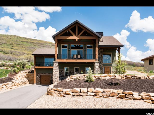 8916 DAYBREAKER DR Unit 5116, Park City UT 84098