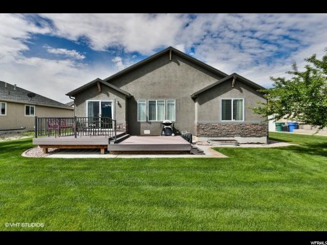 2856 N DESERT FOREST LN Lehi, UT 84043 - MLS #: 1528070