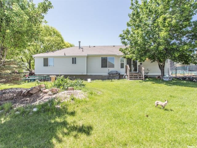 4990 W LITTLE WATER PEAK DR Riverton, UT 84096 - MLS #: 1528132