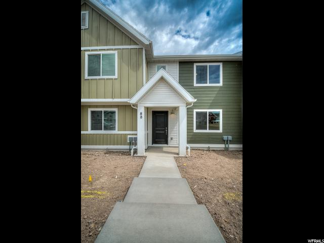 5117 W DOLCE CT Unit 1057 Herriman, UT 84096 - MLS #: 1528151