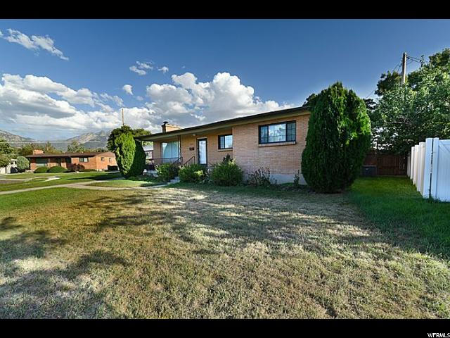 872 E MAR JANE AVE Murray, UT 84107 - MLS #: 1528163