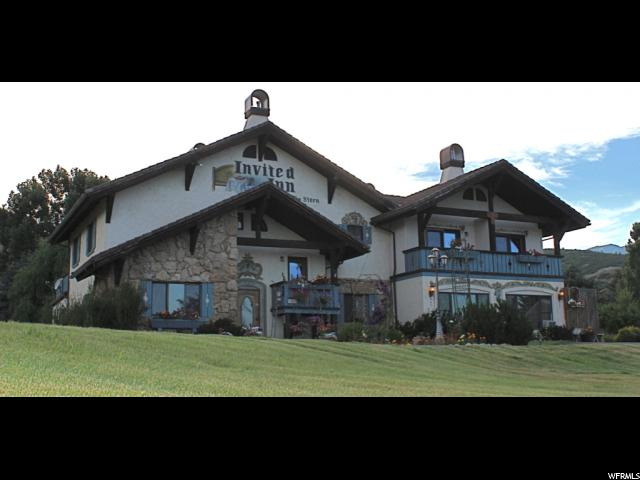 1045 N HOMESTEAD Midway, UT 84049 - MLS #: 1528227