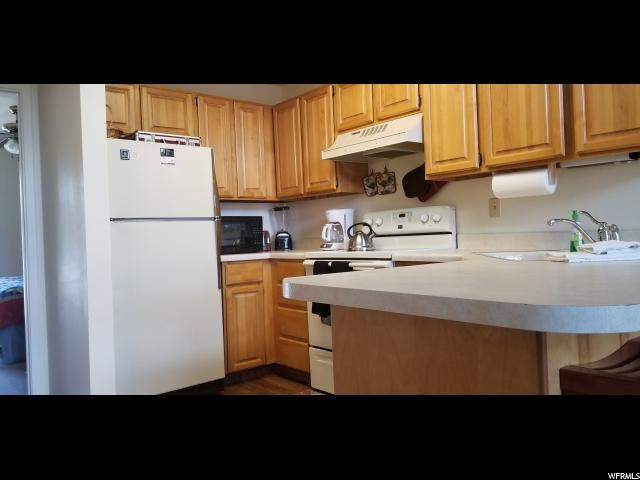 3615 N WOLF CREEK DR Unit 309 Eden, UT 84310 - MLS #: 1528229