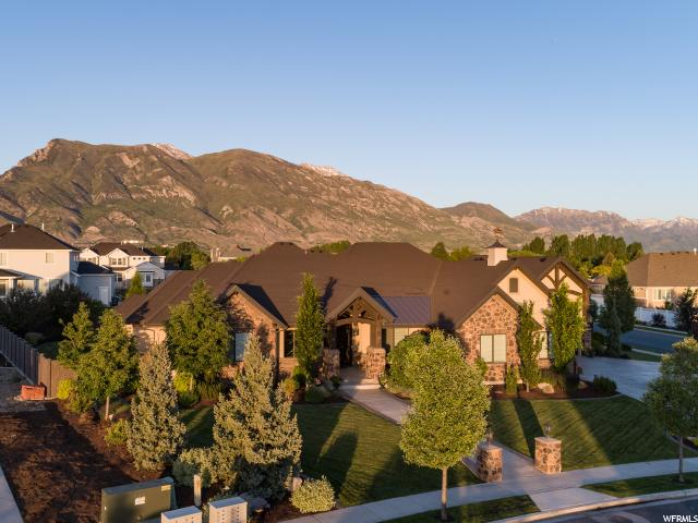 10204 N YORKSHIRE CT Highland, UT 84003 - MLS #: 1528249