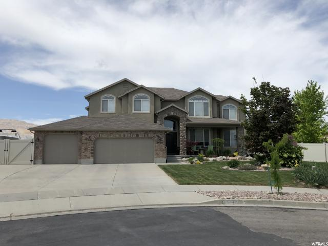 5938 W FIRESTONE CIR, South Jordan UT 84009