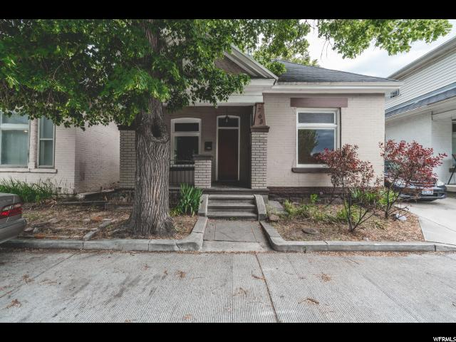 763 E HAWTHORNE AVE, Salt Lake City UT 84102