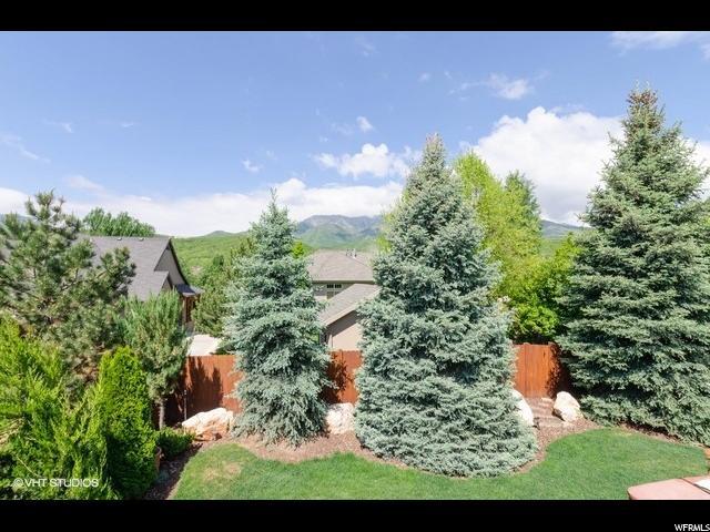 6879 N BLACK POWDER RD Mountain Green, UT 84050 - MLS #: 1528278