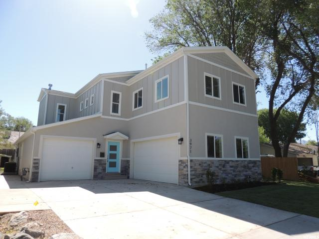 Home for sale at 3971 S 1000 East, Millcreek, UT 84124. Listed at 529900 with 5 bedrooms, 4 bathrooms and 3,922 total square feet