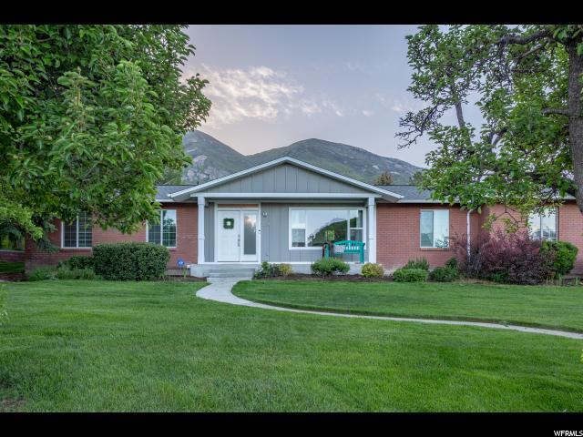 9894 N 4100 W, Cedar Hills UT 84062