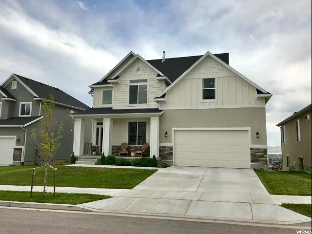 861 W VALLEY VIEW WAY Lehi, UT 84043 - MLS #: 1528397