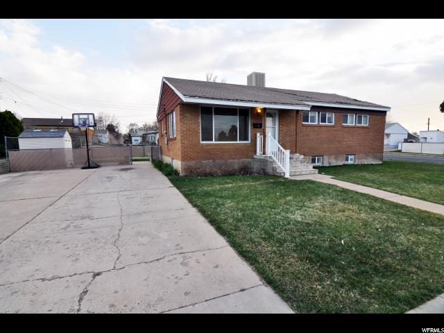 309 E 4600 Washington Terrace, UT 84405 - MLS #: 1528400