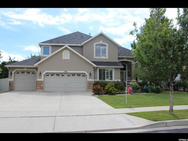 10339 S 3970 WEST, South Jordan UT 84009