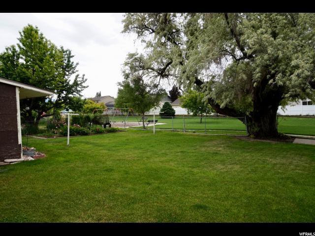616 E CUTLER AVE Springville, UT 84663 - MLS #: 1528461