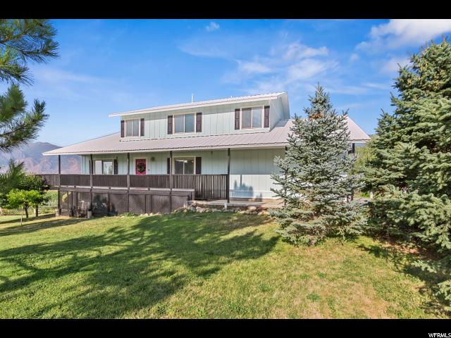 1143 E 800 Spanish Fork, UT 84660 - MLS #: 1528469