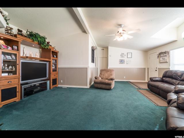 810 N 2300 Tremonton, UT 84337 - MLS #: 1528490