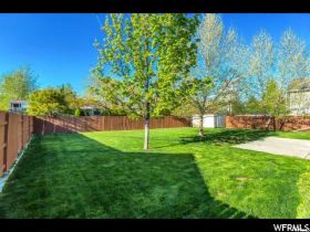 2776 W LINDI WAY Layton, UT 84041 - MLS #: 1528526