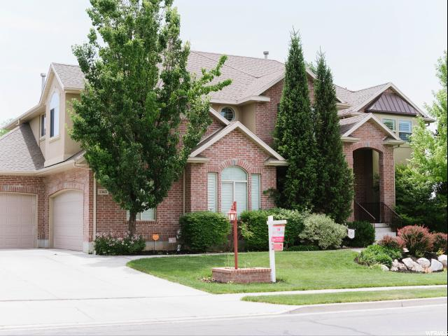 1363 WHISPERING MEADOWS LN Kaysville, UT 84037 - MLS #: 1528600