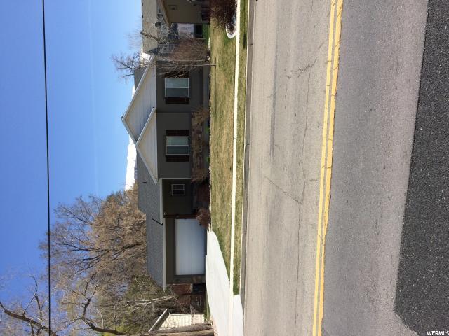 642 N 200 American Fork, UT 84003 - MLS #: 1528633