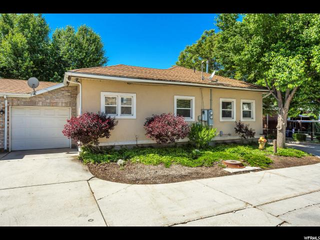 386 W 400 Unit 1 Bountiful, UT 84010 - MLS #: 1528681