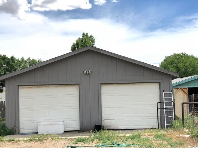 1558 S VERNAL AVE Vernal, UT 84078 - MLS #: 1528687