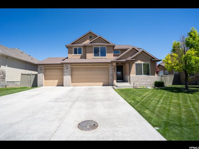 8782 N FRANKLIN DR Eagle Mountain, UT 84005 - MLS #: 1528710