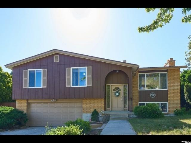 6879 S NYE DR Cottonwood Heights, UT 84121 - MLS #: 1528723