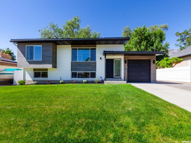 2931 E BANBURY RD Cottonwood Heights, UT 84121 - MLS #: 1528792