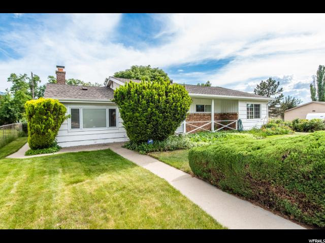 3060 E FORT UNION BLVD Cottonwood Heights, UT 84121 - MLS #: 1528855