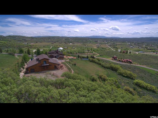 60 W GOSHAWK RANCH GOSHAWK RANCH Park City, UT 84098 - MLS #: 1528870