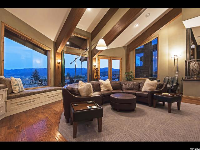 60 W GOSHAWK RANCH RD Park City, UT 84098 - MLS #: 1528870