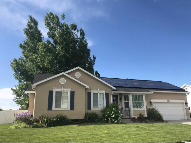 731 COUNTRY CLB Stansbury Park, UT 84074 - MLS #: 1528881