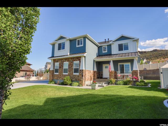 1518 S GARDEN VIEW CT Saratoga Springs, UT 84045 - MLS #: 1528885