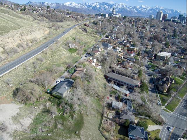 725 N WEST CAPITOL ST Salt Lake City, UT 84103 - MLS #: 1528954