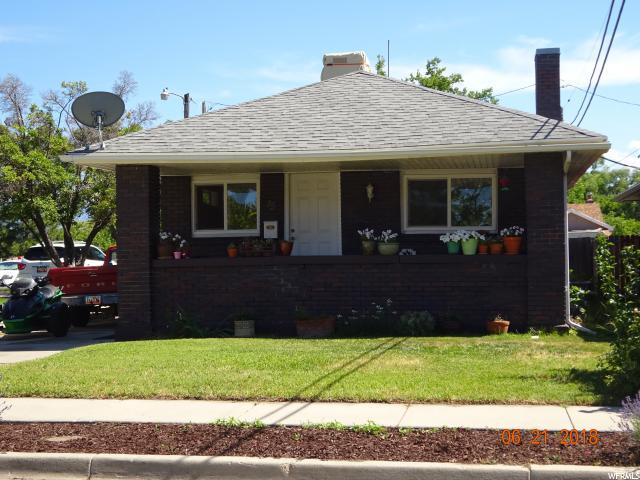15 W GROVE AVE Salt Lake City, UT 84115 - MLS #: 1528974