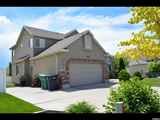 306 E 1900 Clearfield, UT 84015 - MLS #: 1528980