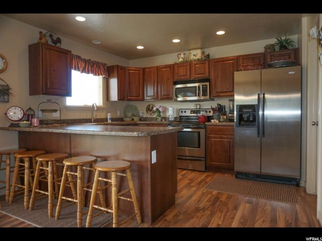 1682 E 130 Spanish Fork, UT 84660 - MLS #: 1528981