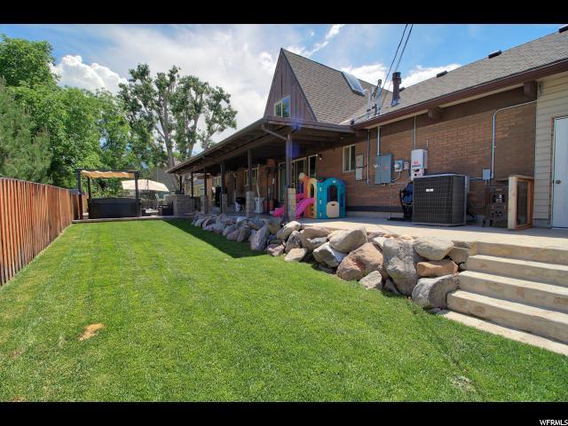 645 E 400 Spanish Fork, UT 84660 - MLS #: 1529047