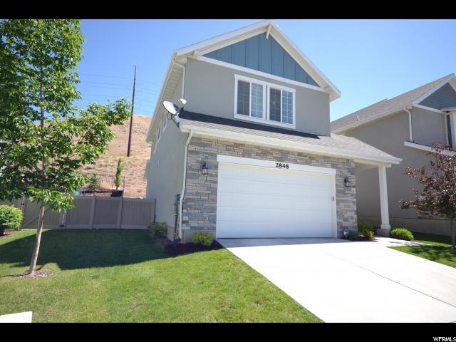 2848 W BEAR RDG Lehi, UT 84043 - MLS #: 1529074