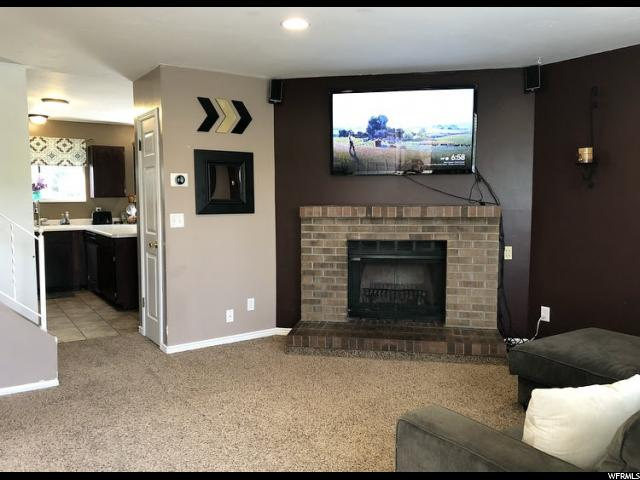 1454 W TWIN OAKS West Jordan, UT 84088 - MLS #: 1529127