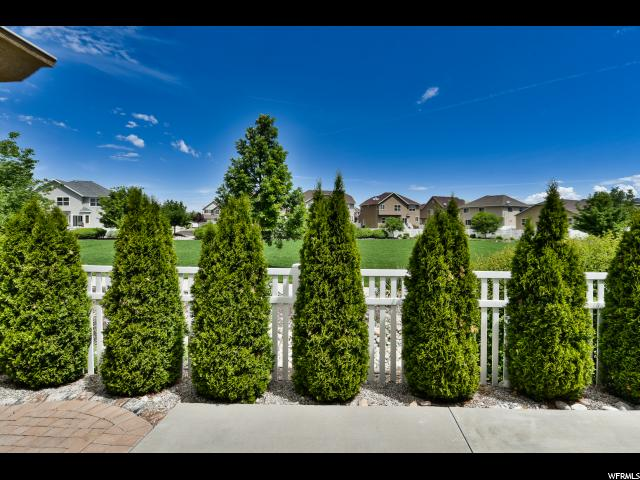 4152 W RED ORCHARD WAY West Jordan, UT 84084 - MLS #: 1529146