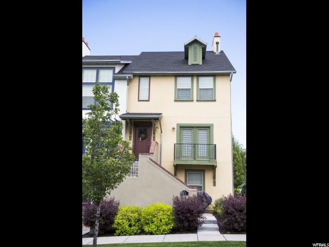 420 N MAIN ST Unit 33 Kaysville, UT 84037 - MLS #: 1529179