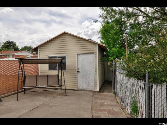 3473 W SAN CARLOS DR West Valley City, UT 84119 - MLS #: 1529191