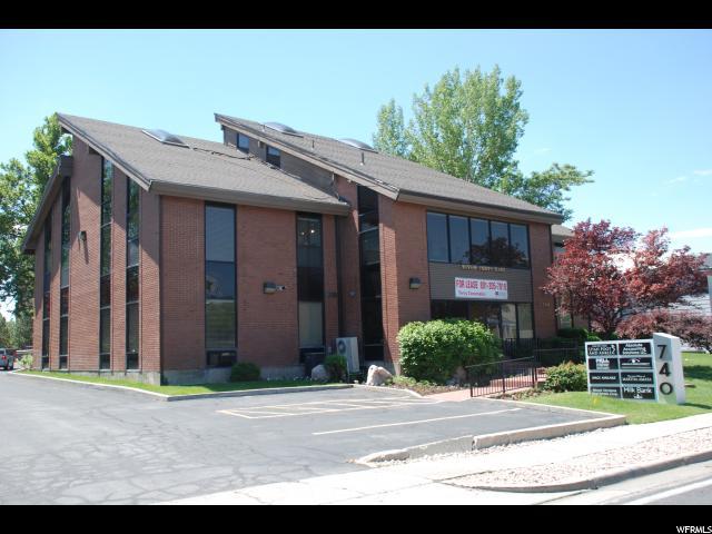 740 E 3900 Unit 300 Salt Lake City, UT 84107 - MLS #: 1529206