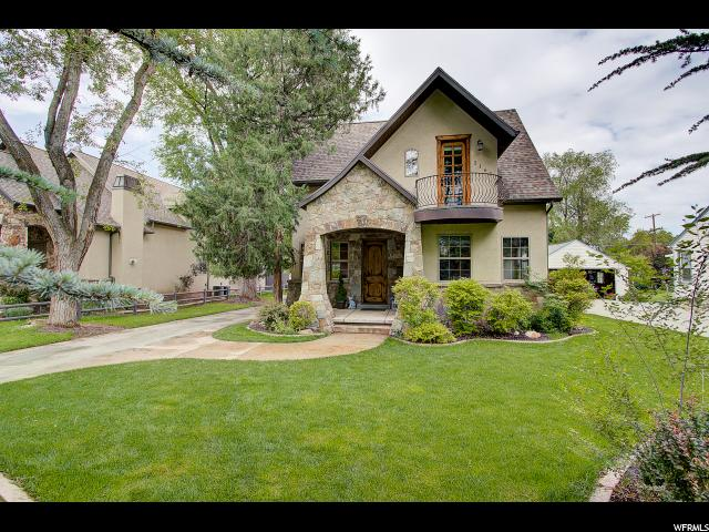 2168 S PRESTON ST, Salt Lake City UT 84106